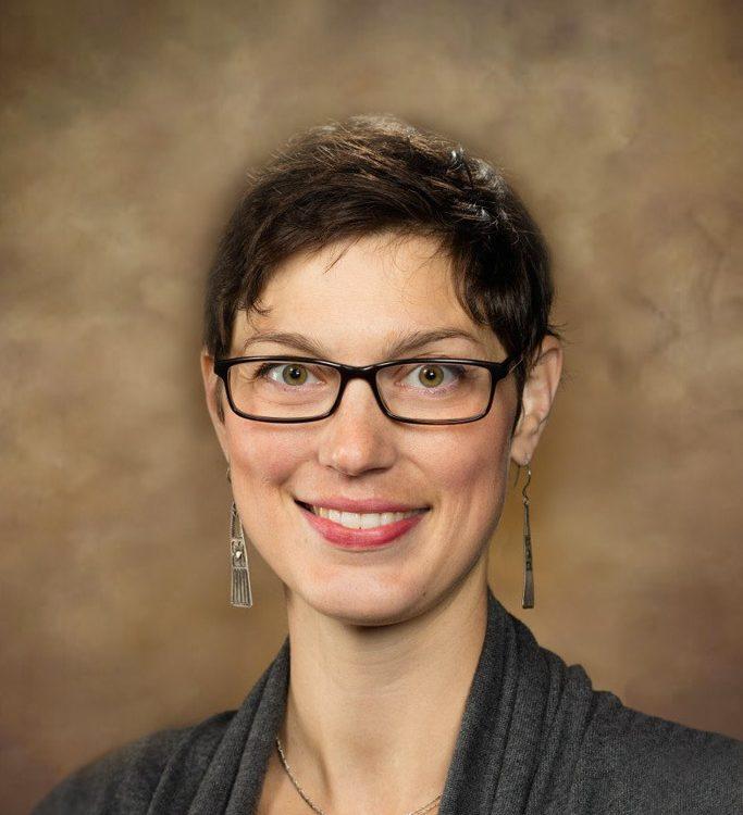 Shelley Aschliman