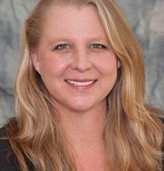 Sarah C. McKenzie, Ph.D.