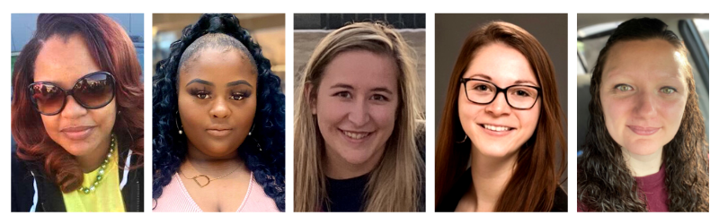 ATC Selects Summer Mentors for Institute 2021